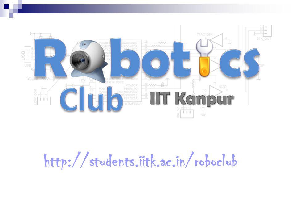 http://students.iitk.ac.in/roboclub