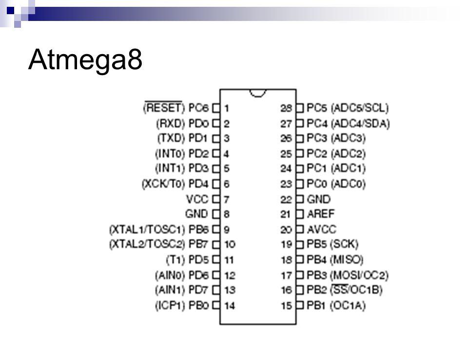Atmega8