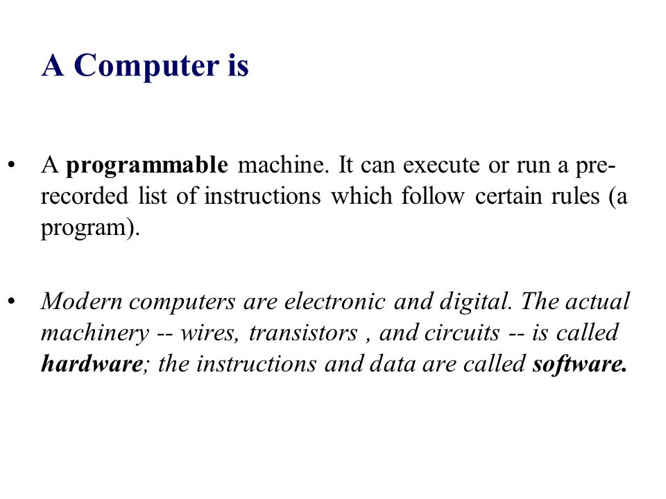 fig computer Input process output