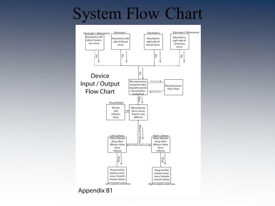 Microprocessor Flow Chart