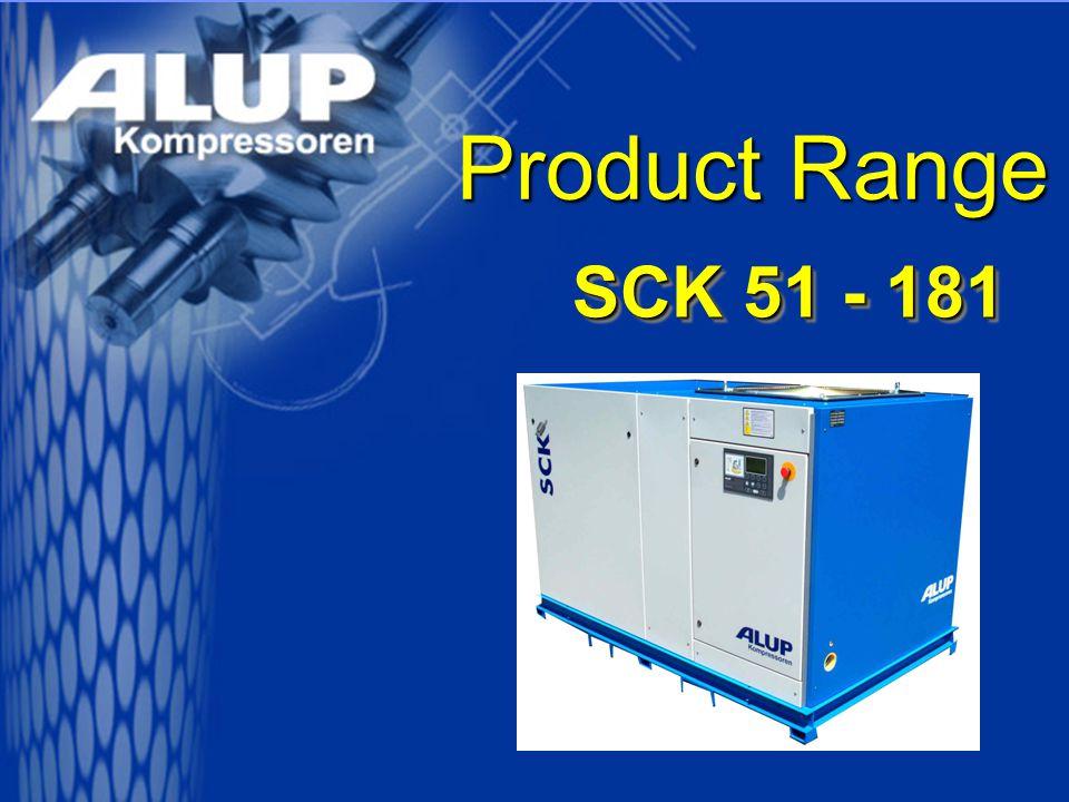 Product Range SCK 51 - 181