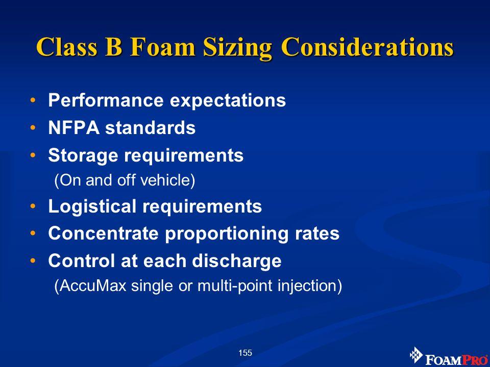 176 AccuMax Multi-Point Line Controller & Flowmeter Sizing