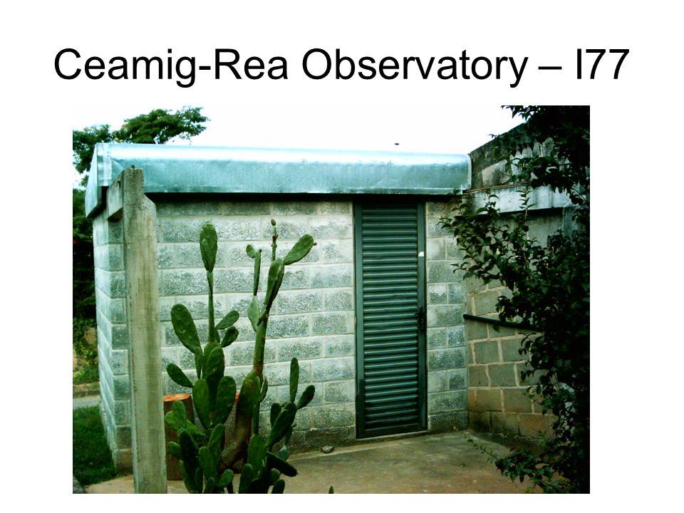 Ceamig-Rea Observatory – I77