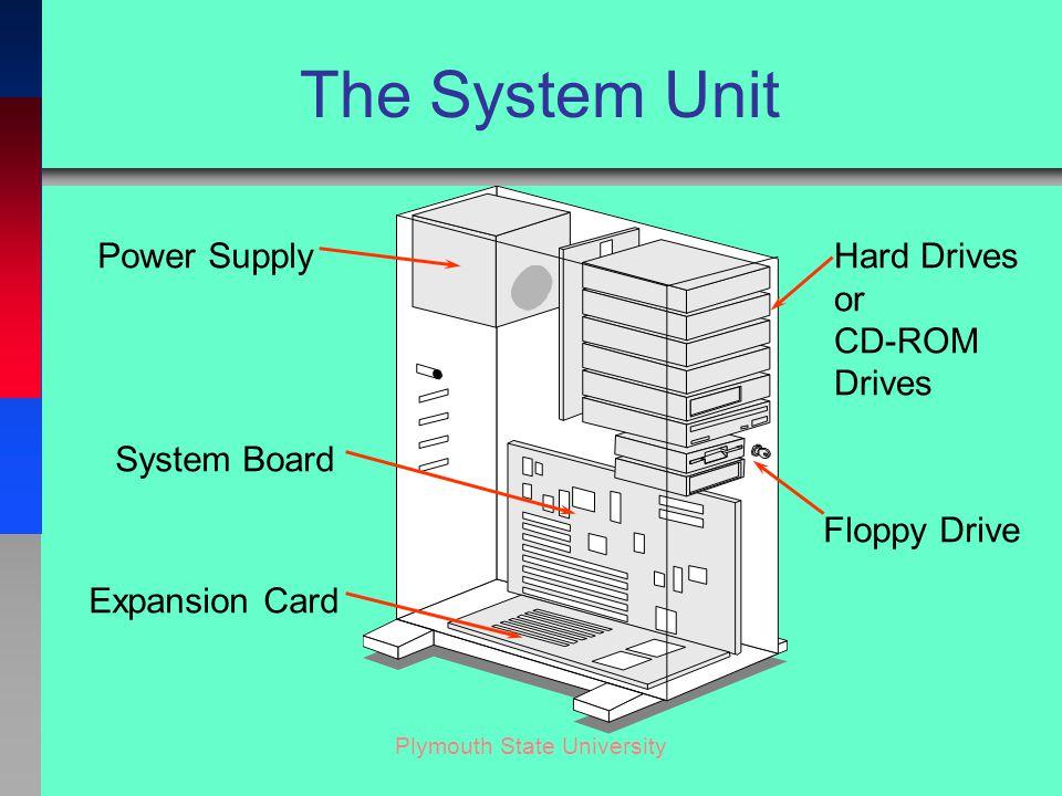 Plymouth State University Machine Control