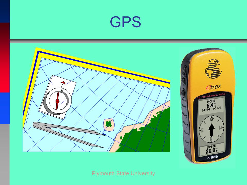 Plymouth State University GPS