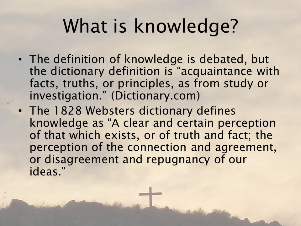 What are misconceptions about knowledge.Is knowledge only explicit as in the form of words.
