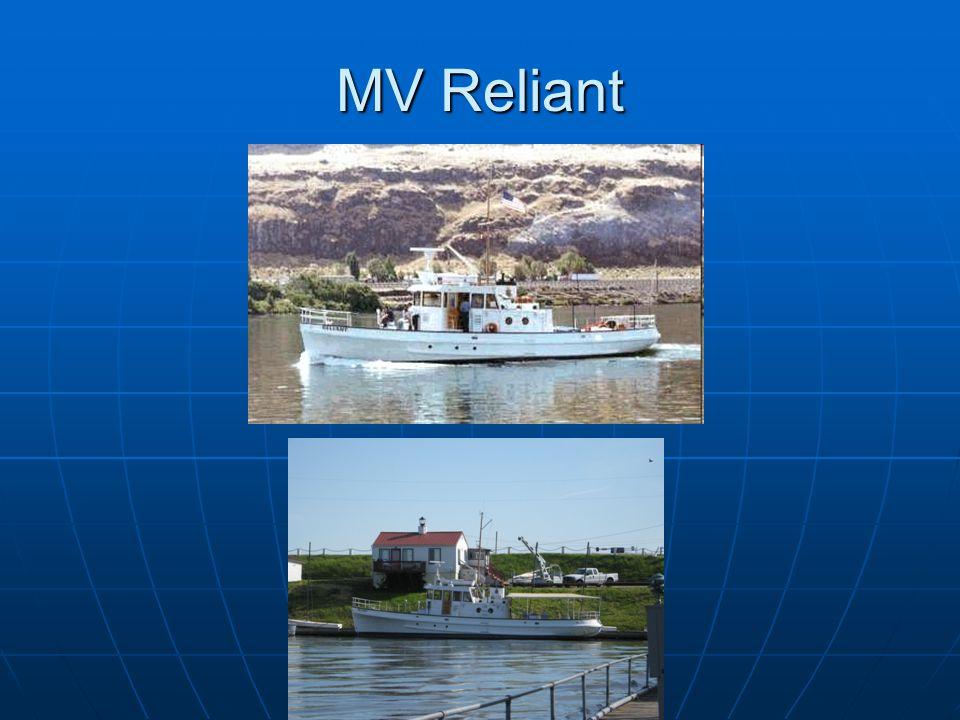 MV Reliant