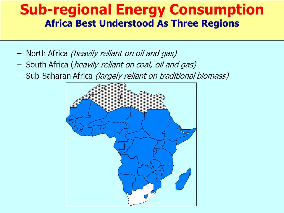 Bioethanol – Status and Trends Widely developed in the region Linked mainly to sugar industry and cogeneration Ethanol produced in Kenya, Uganda and Ethiopia Plans to produce ethanol in Sudan.