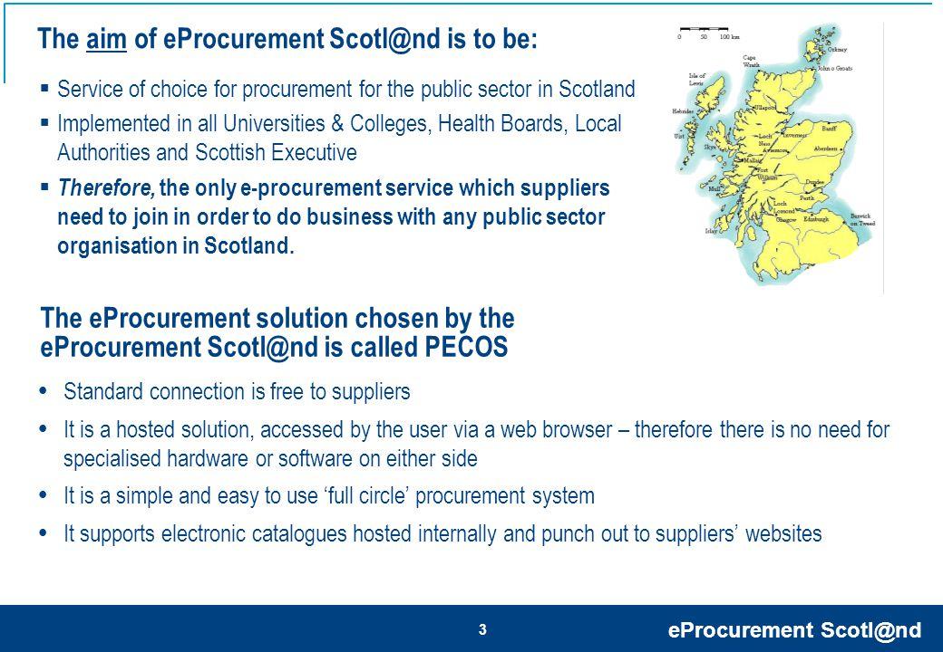 Advanced Procurement for Universities & Colleges (APUC)