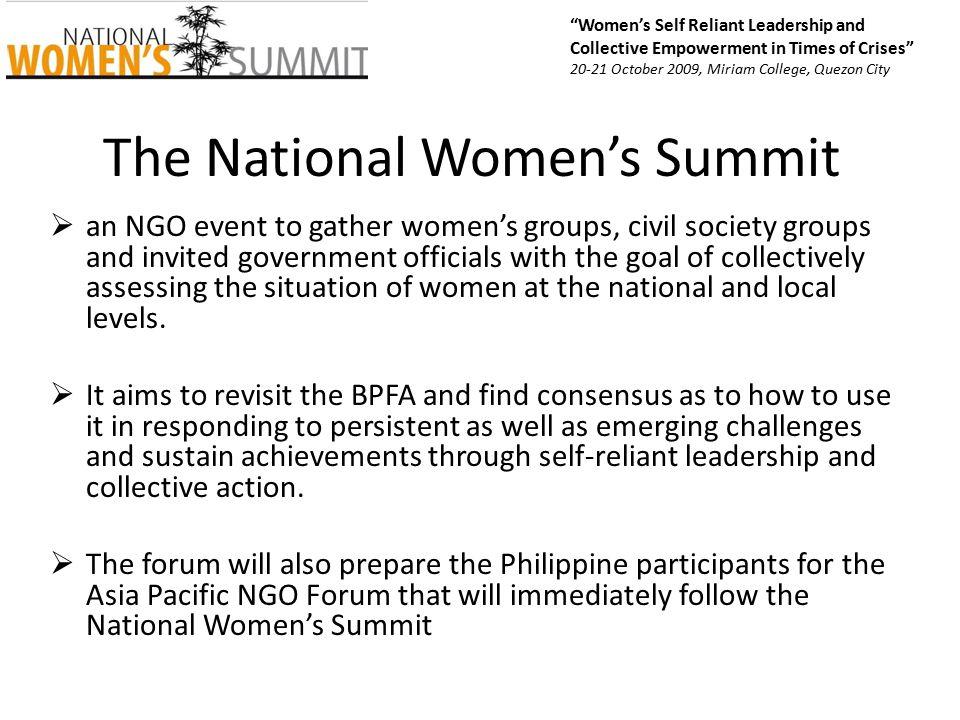 Convener:Dean Leticia Ramos-Shahani Overall Coordinator: Prof.