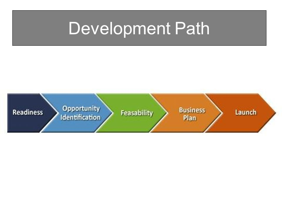Development Path