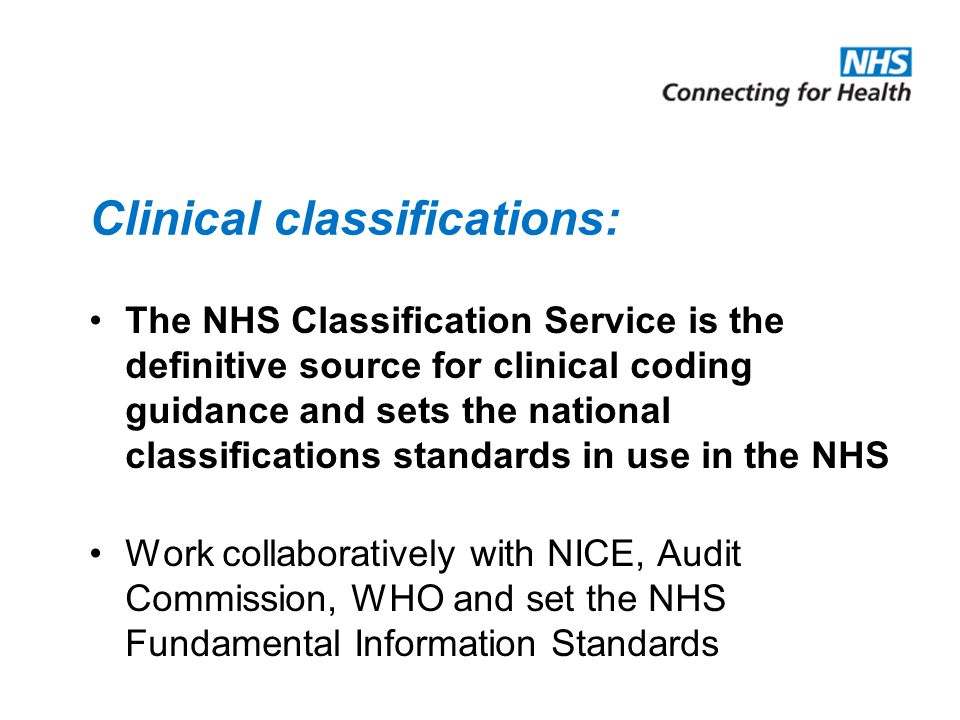 What is Clinical Coding.