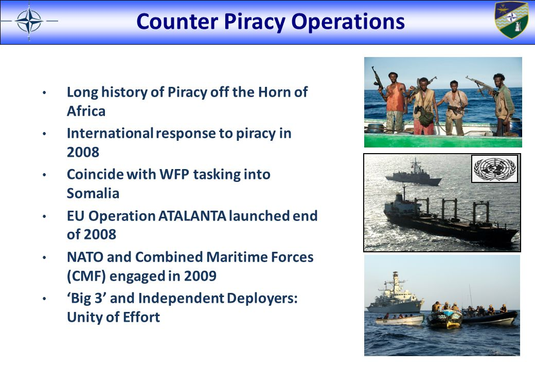 Piracy Incident Rate Incidents - 12 Month Moving Average Dhows in Indian Ocean Piracy GoA Piracy Surge IRTC Military Protection Military Containment Merchant Armed Protection Pre-crisis situation restored
