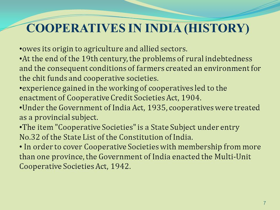 PRODUCER COMPANY (PC) A HOLISTIC CONCEPT PC is an entity for, by and of producers Needs government funding PC staffed by professionals Producers responsible for on farm activities Managed by professionals
