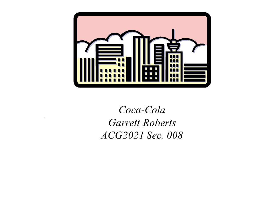 Coca-Cola Garrett Roberts ACG2021 Sec. 008.