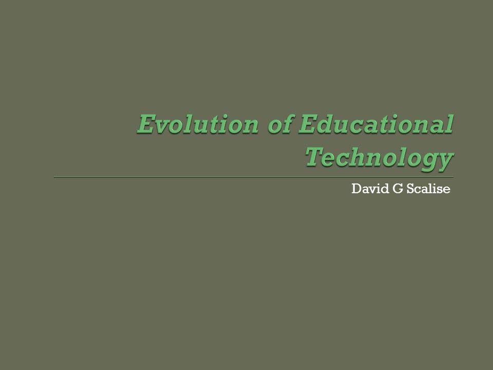David G Scalise
