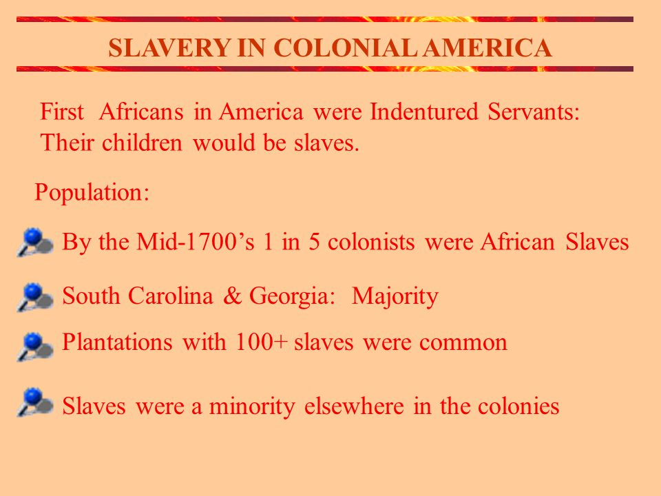 TRANSPORTING TO AND ARRIVING IN AMERICA Mutinies by Slaves did occur.