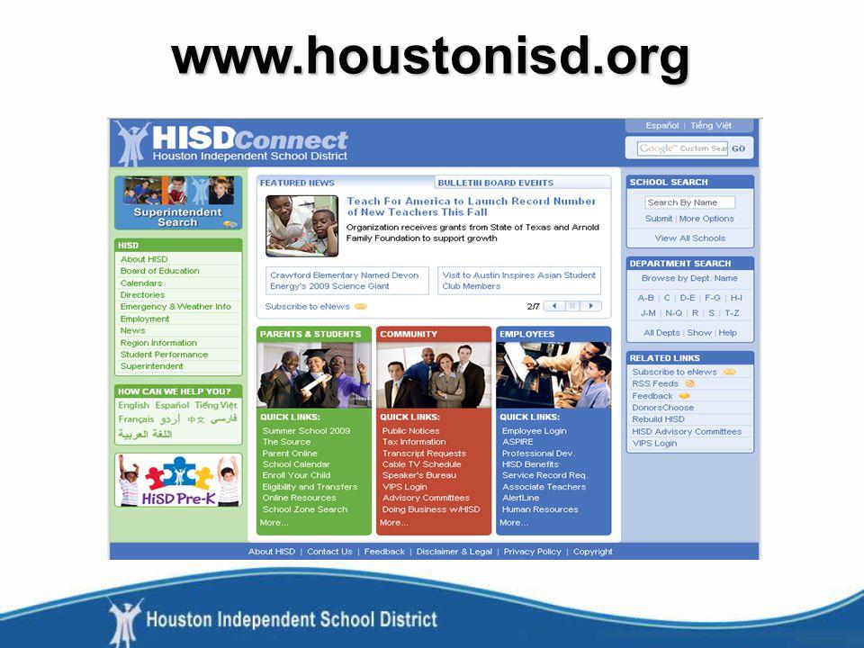 www.houstonisd.org