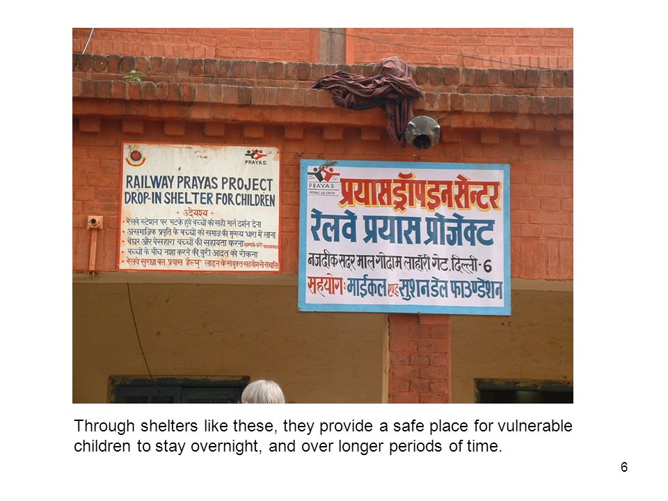 7 Each child has his or her own sleeping space that is clean, and safe.