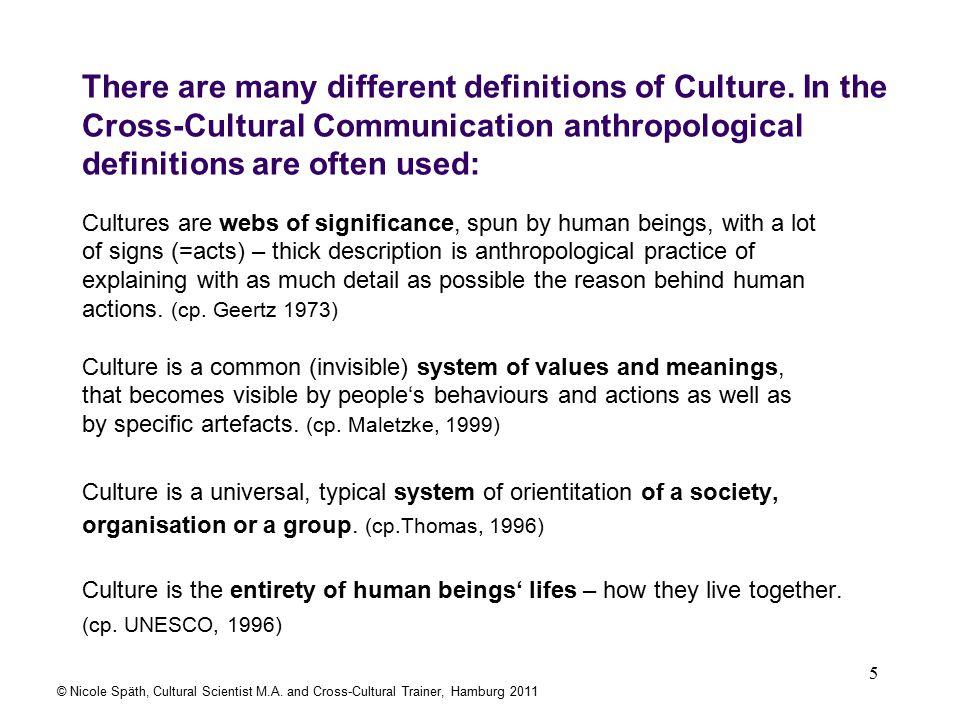 6 Hofstede´s Iceberg-Model : Culture as an Iceberg visible artefacts and behaviour (e.g.
