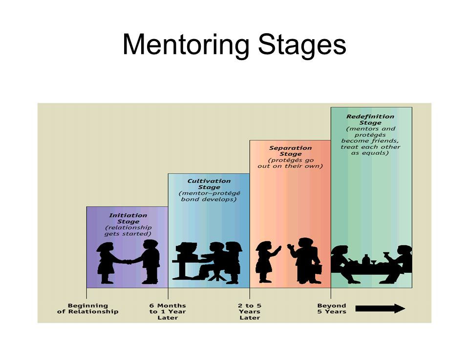 Mentoring Stages