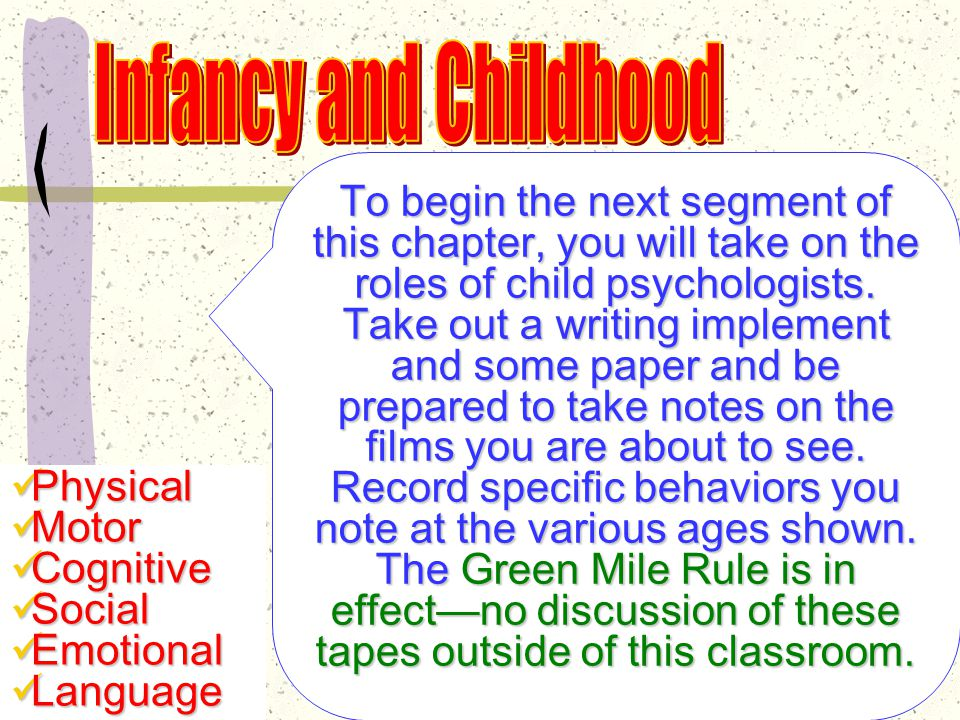 Freud & Psychosocial Development Stage 4: Latency Stage Age 5 Sexual desires pushed into background—explore world and learn new skills Sublimation: redirecting sexual impulses into learning tasks impulses into learning tasks Objective: Students explain the components of developmental psychology