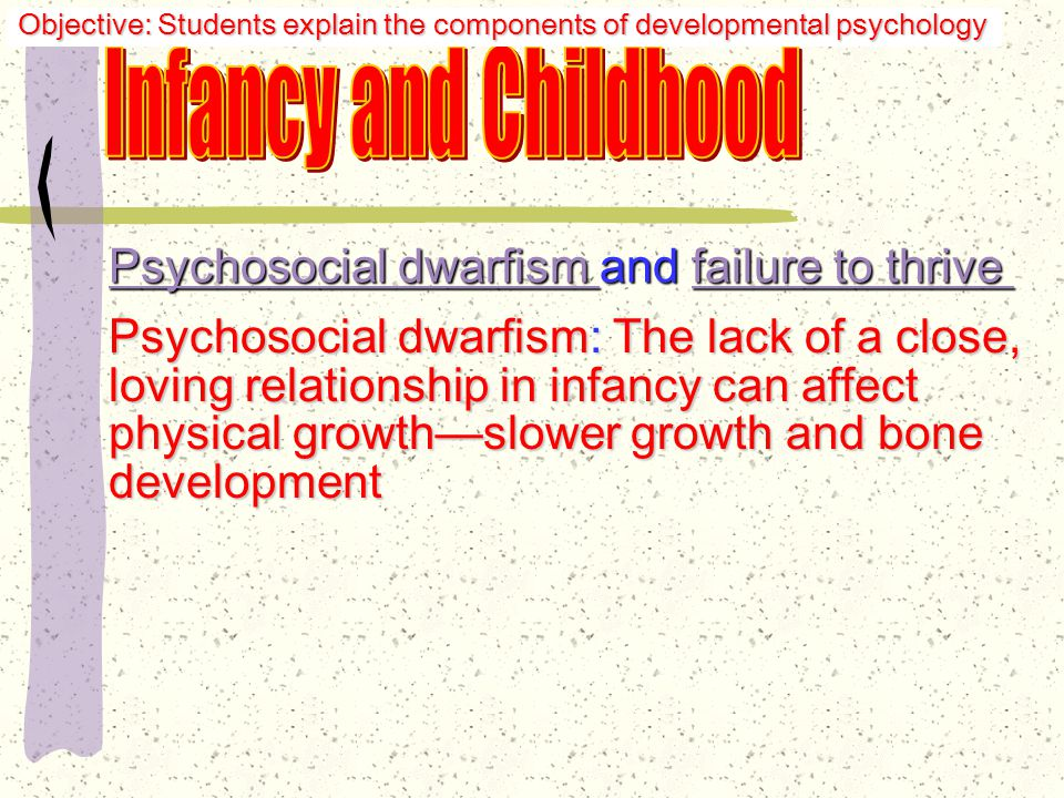 Emotional Development Theories differ on affects of maternal separation.