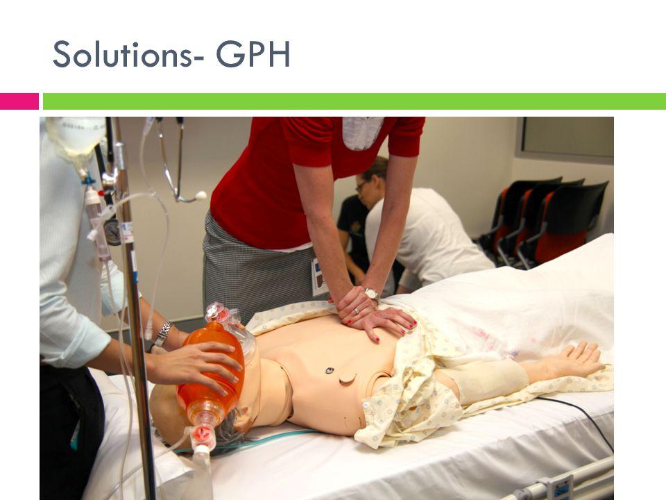 Solutions- GPH