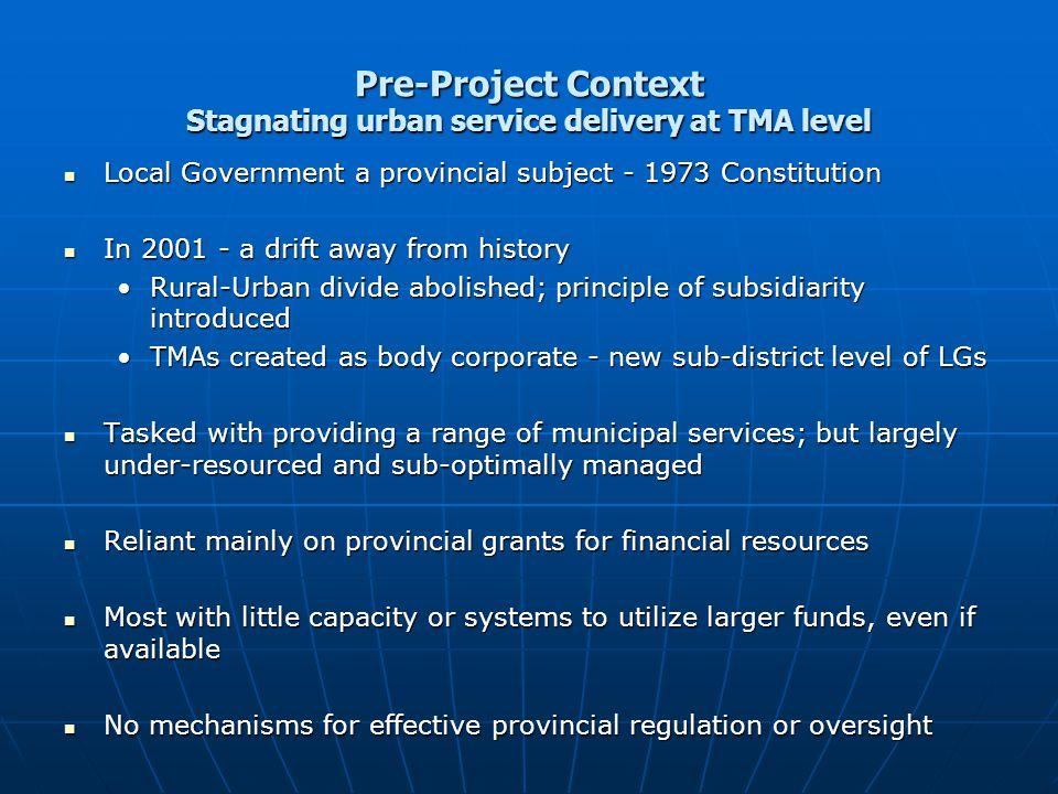 CFMS Generated Water Bill
