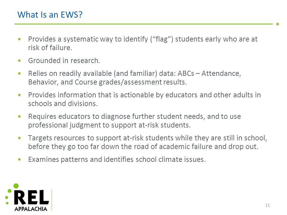 What Is an EWS.