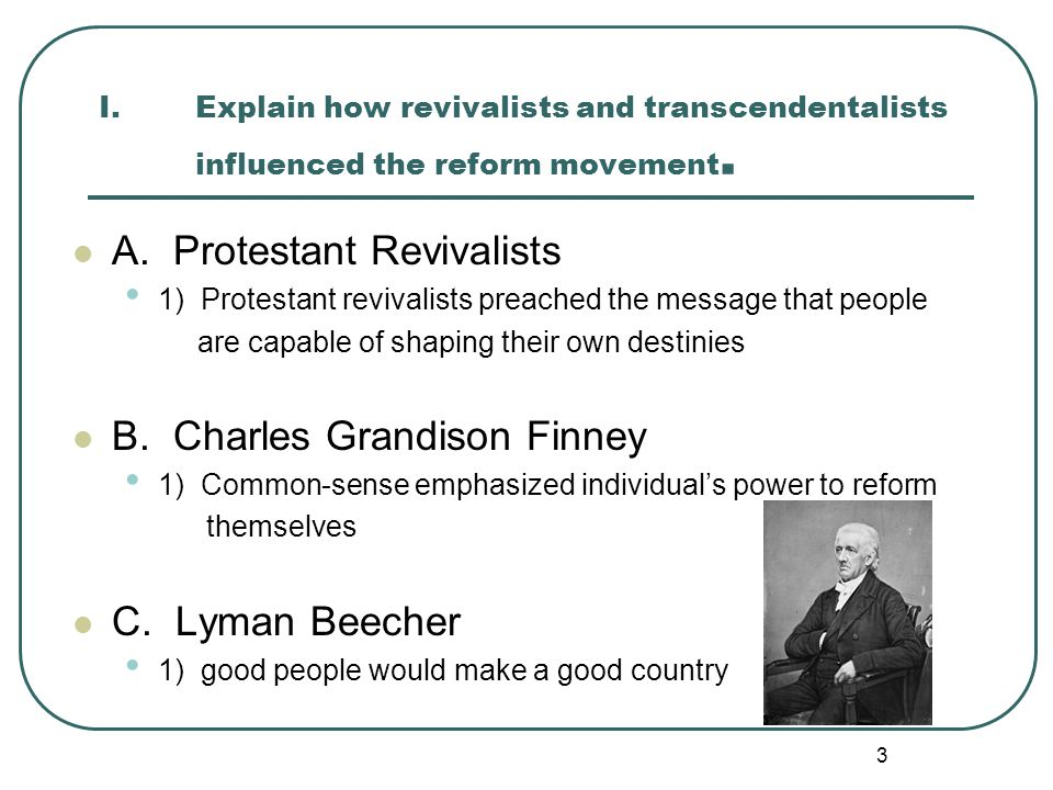 14 III.Describe the types of resistance that abolitionists met in the North and the South.