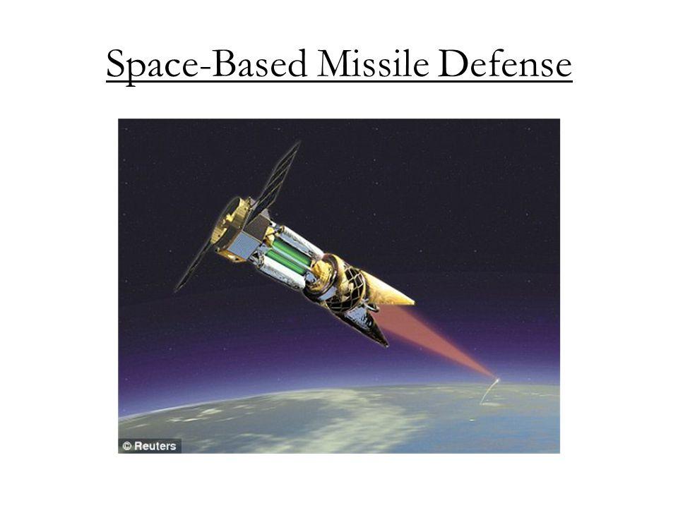 Space-Based Missile Defense