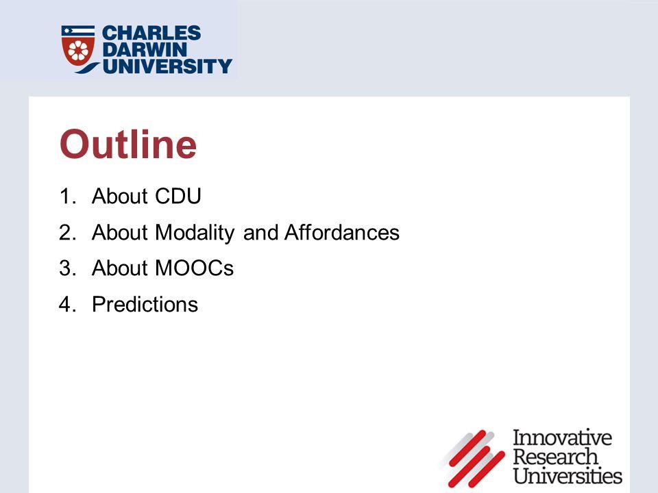 About CDU