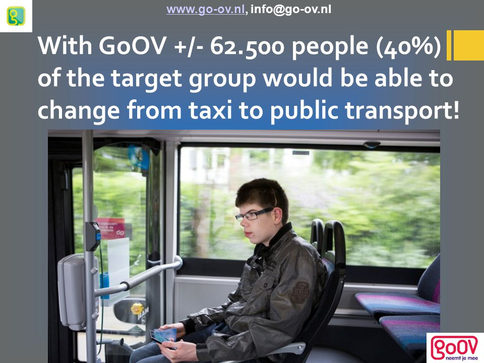 WHAT IS GoOV.1. APP – provides dynamic travel assistance with instructions.