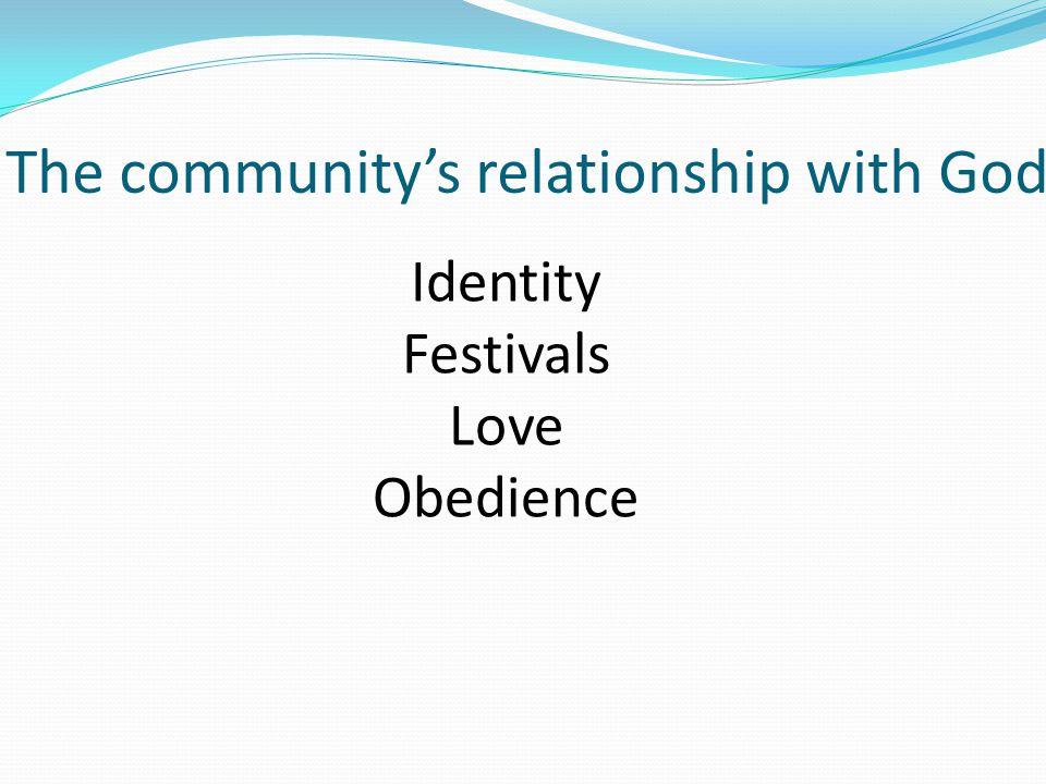 Inter-personal relationships Husband – Wife Parent – Child Employer – Employee King – Citizen Offender – Victim Lender – Borrower Neighbour – Neighbour