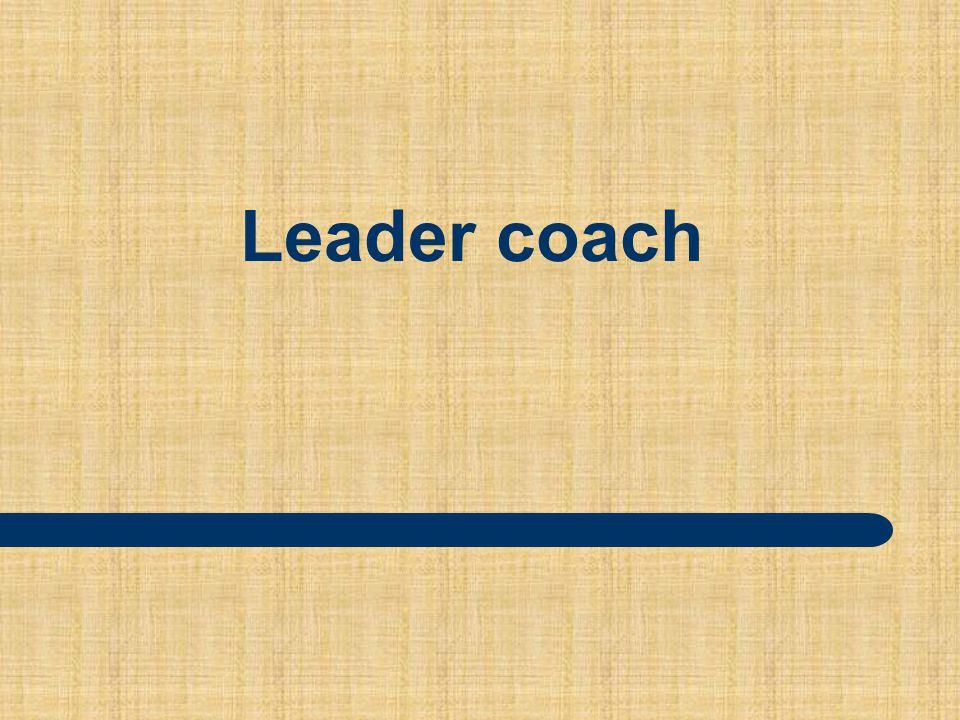 Process of improving personal skills through dialogue (Chornet & Lara, 2010) What is coaching.