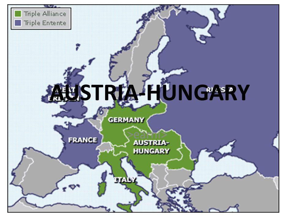 AUSTRIA-HUNGARY >earni>