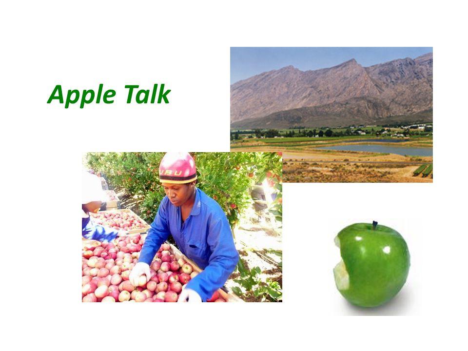 Apple Talk