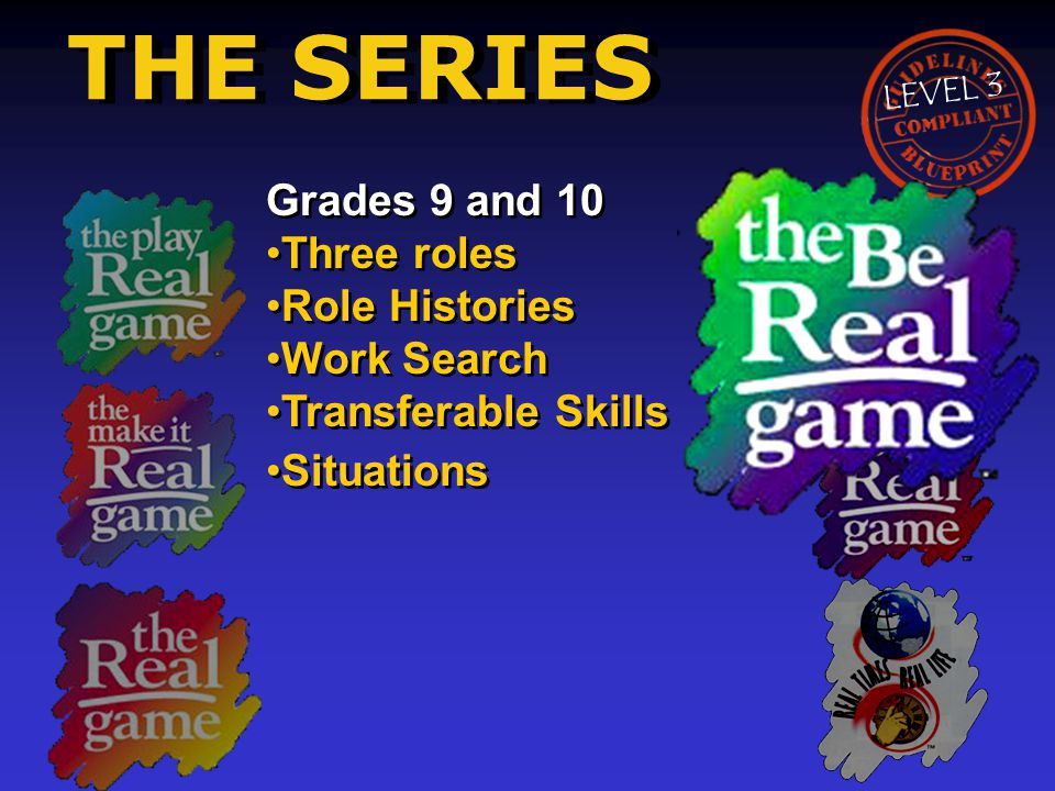 Grades 7 and 8 Lifestyle choices Budgeting Chance Cards Single Grades 7 and 8 Lifestyle choices Budgeting Chance Cards Single LEVEL 2 THE SERIES