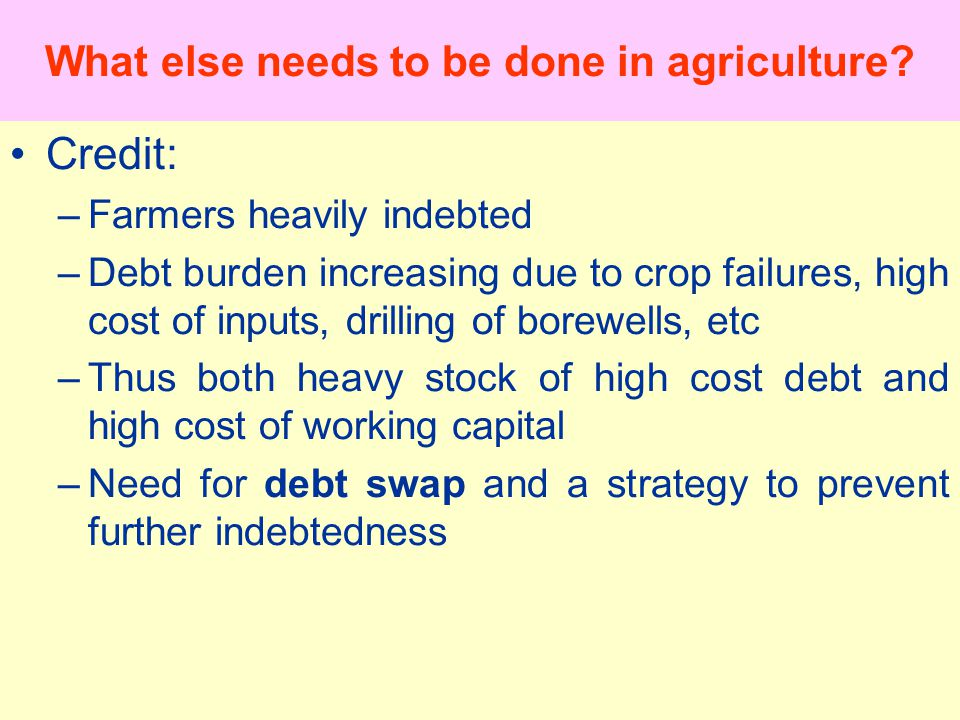 S.H.G – bank linkages have led to diversification of livelihoods – dairy, non-farm, service sector,etc.