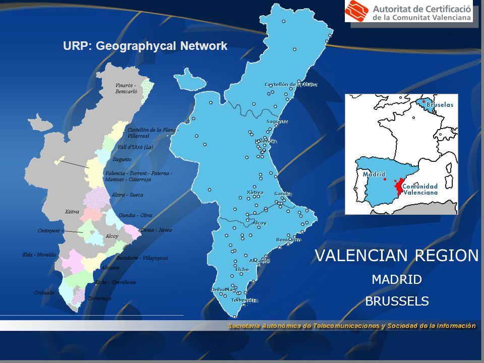 URPs in Castellon: 25