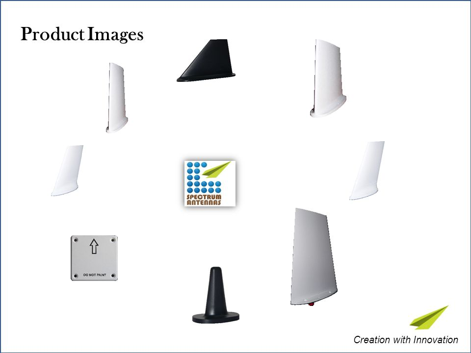 Product Images Creation with Innovation