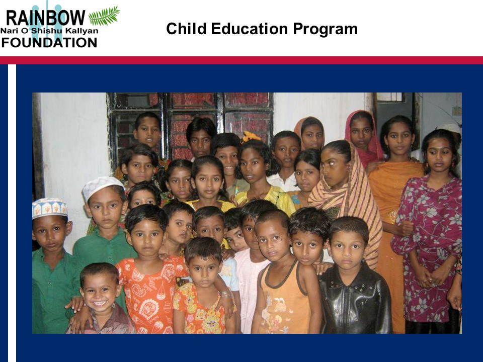Child Education Program