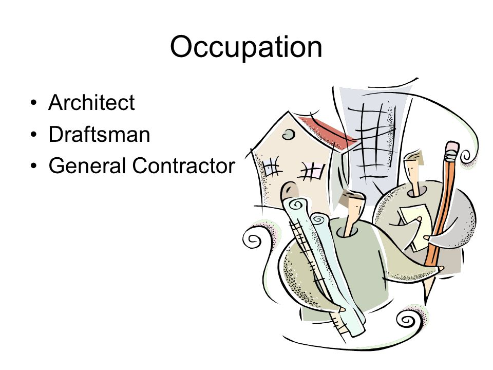 Architect An architect is an individual who designs buildings and assists in their construction An architect works closely with the owner and the builder in interpreting the various features needed in a particular structure The architect incorporates architectural artistry, structural engineering, and practical building expertise in coming up with his design.