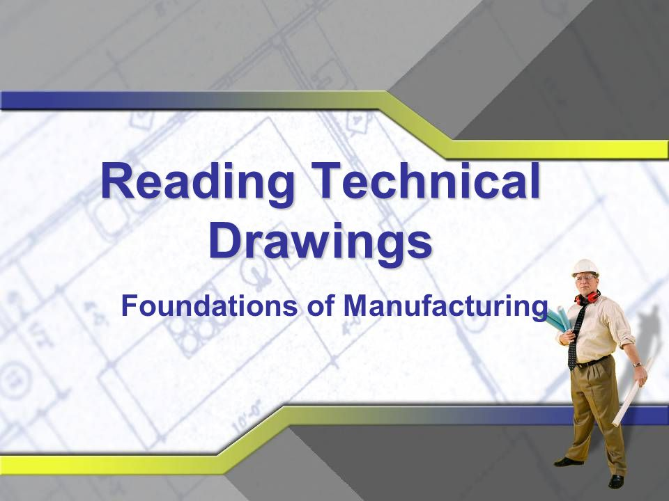 Detail Drawings  Production drawings and working drawings are general terms  Includes all types of engineering drawings