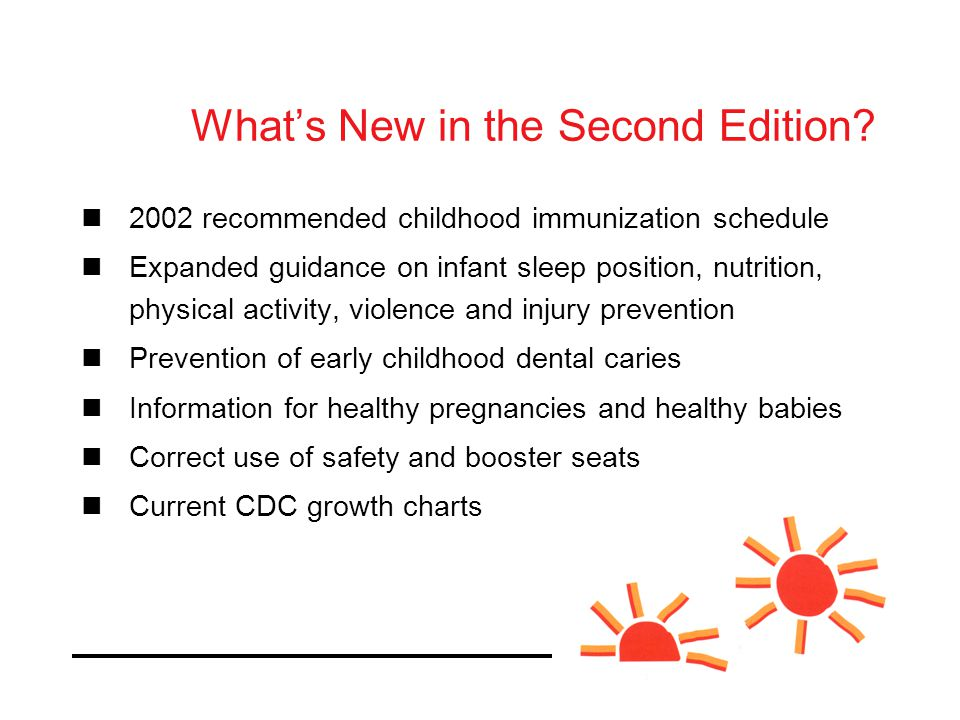 What's New in the Second Edition.