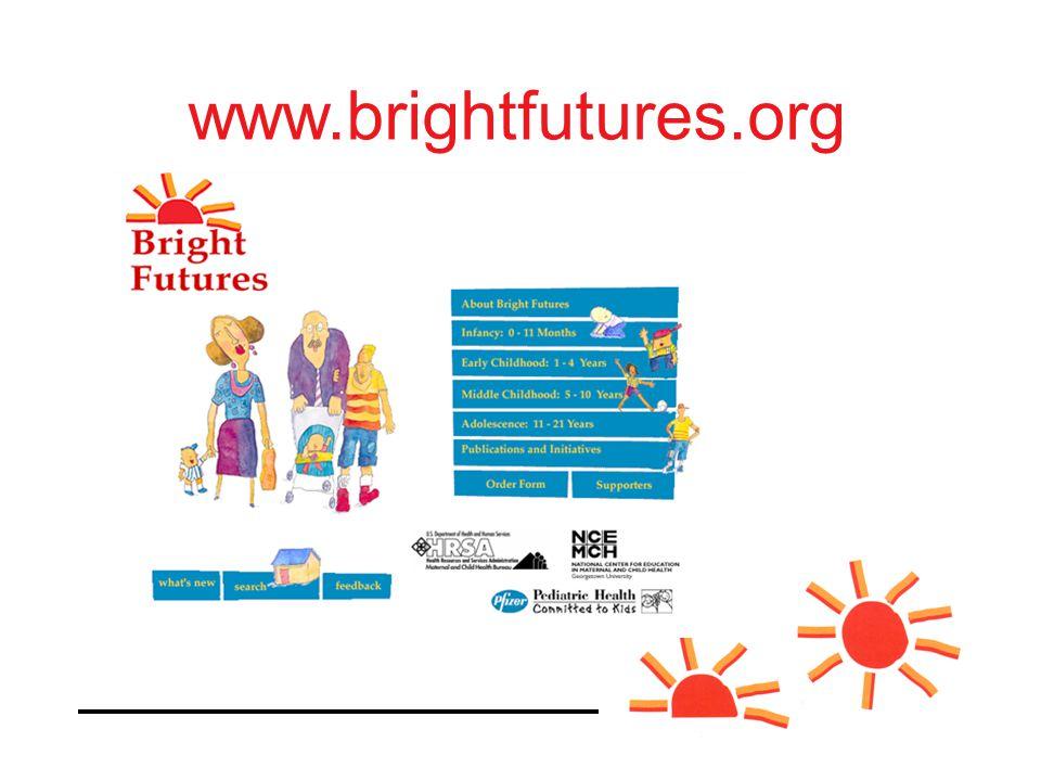 www.brightfutures.org