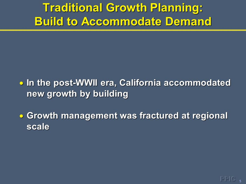 16 Blueprint Plans Implemented Through Incentives  Requires strong institutional ties between transportation and land use  COGs/MPOs have directed regional funds as incentives  Process requires new criteria for allocating resources –Can be contentious –Produces a dilemma