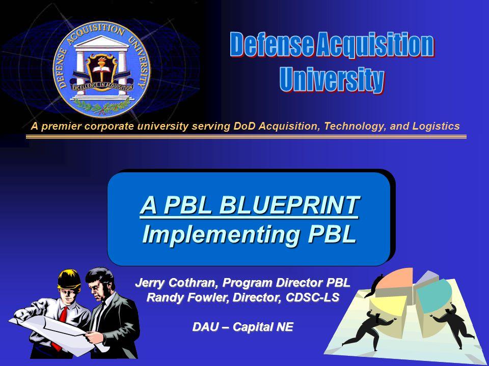 Innovative PBL Strategies