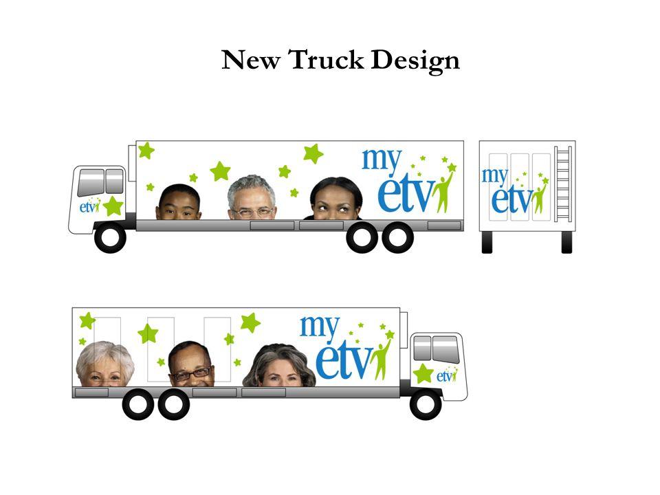 New Truck Design